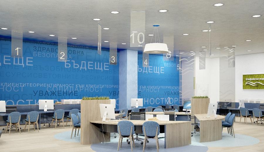 Центърът за обслужване на клиенти в ЦУМ ще работи и в събота
